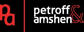 Petroff & Amshen logo