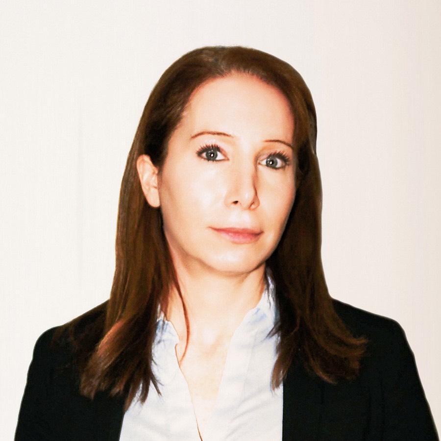 Attorney Jill Schaefer