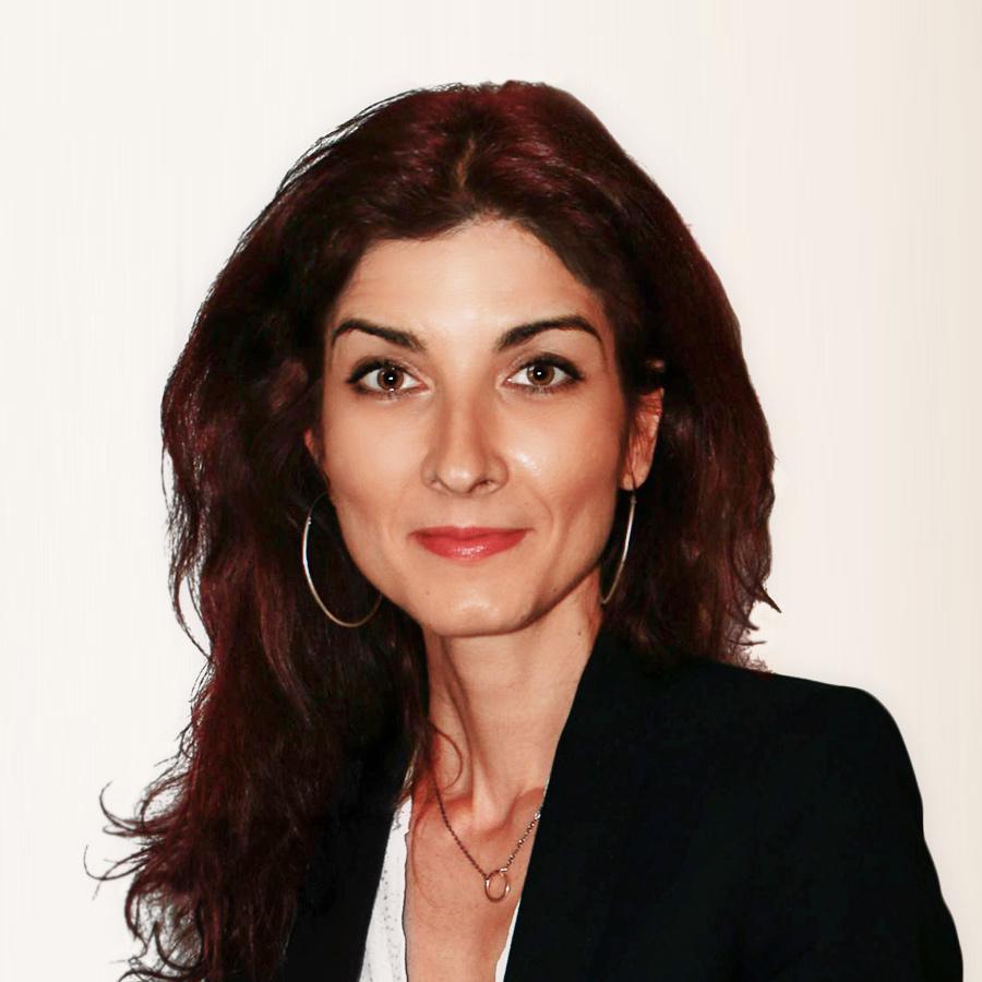 Attorney Maria Garber